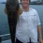 Rothys flatty from a wash fishing trip